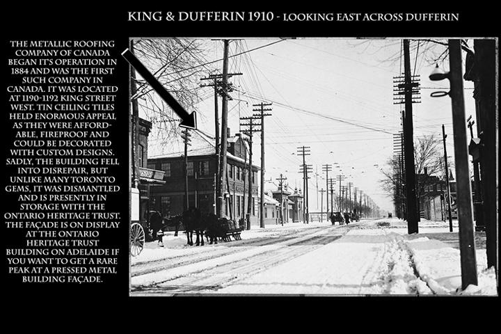 Jay Nadler Video Blog #1 - Installation Art @ King & Dufferin